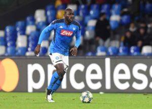 Ultim'ora – Kalidou Koulibaly, un altro anno a Napoli. Anche il PSG non arriva alla cifra richiesta