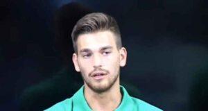 Asse Napoli Bari, ceduto in prestito Leonardo Candellone