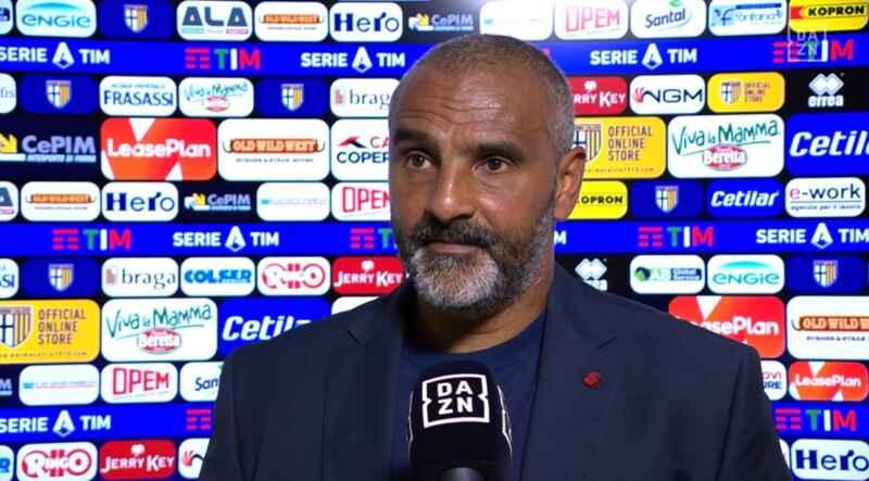 """Liverani a DAZN: """"Credevo avremmo sofferto di più contro il Napoli"""""""