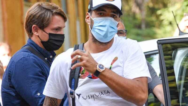 Caso Suarez: l'esaminatore Rocca patteggia la condanna ad un anno di reclusione