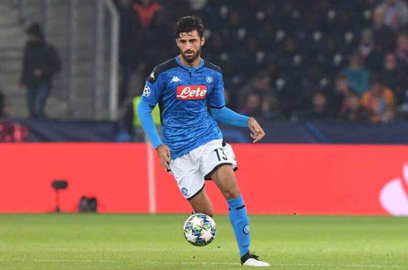 Napoli, mercato in uscita: su Luperto tre club di Serie A