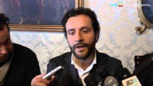 Ass  Borriello |  San Paolo pronto ma c'è incertezza sulle date