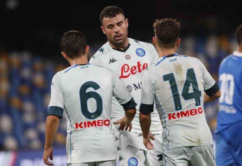 Serie A, Napoli-Parma: ecco le possibili scelte di Gattuso