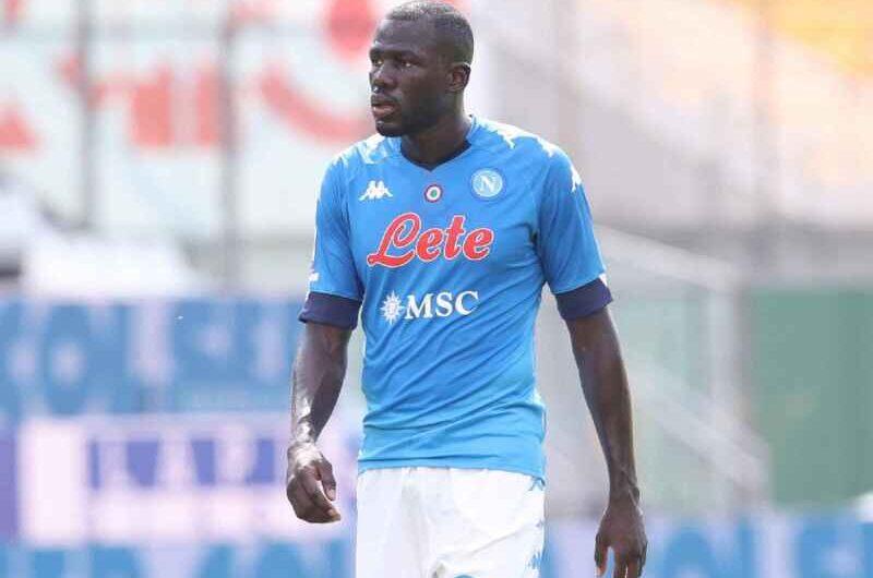 Calciomercato: tre top club su Koulibaly, il Napoli fissa il prezzo