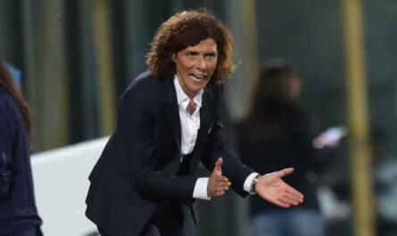 """Rita Guarino - Juve Women: """"Le occasioni vanno sfruttate con cattiveria"""""""