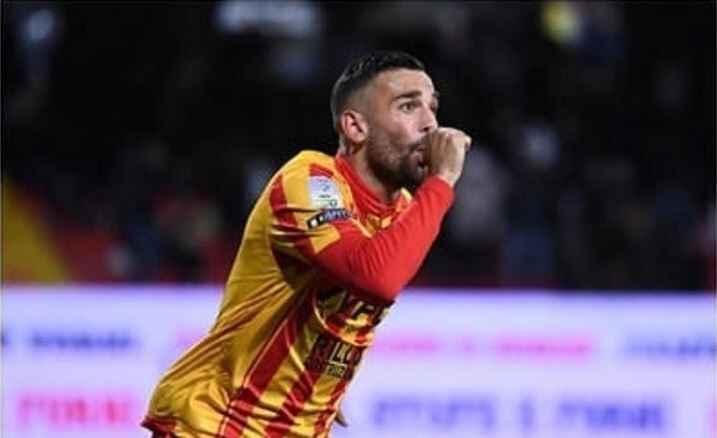 """Benevento, Insigne Jr: """"Lorenzo tornerà contro di noi. Sarà un'emozione giocare contro di lui"""""""