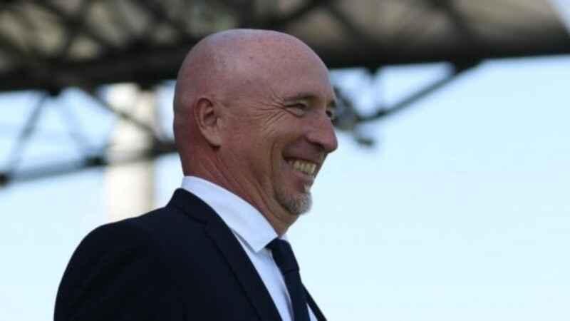 """Napoli-Genoa 6-0, Maran: """"Avevamo iniziato bene, concedendo poco. Il 2-0 ci ha complicato le cose"""""""