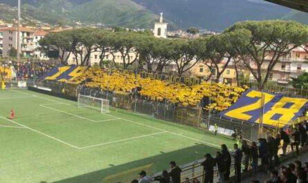 Giugliano - Approda nella squadra un Ex Hellas Verona e Cavese.