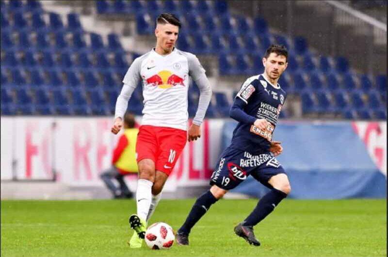 """Marco Rossi, CT Ungheria: """"Dominik Szoboszlai sarà un giocatore del Lipsia"""""""