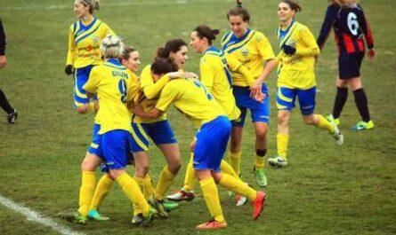 Presentata la nuova UPC Tavagnacco per la Serie B femminile