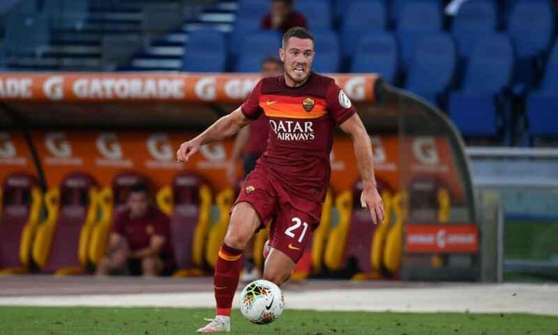 Calciomercato: Veretout verso il rinnovo con la Roma, niente Napoli per il centrocampista