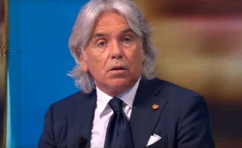 """Zazzaroni: """"Con Mourinho non escludo uno tra Sarri o Allegri al Napoli"""""""