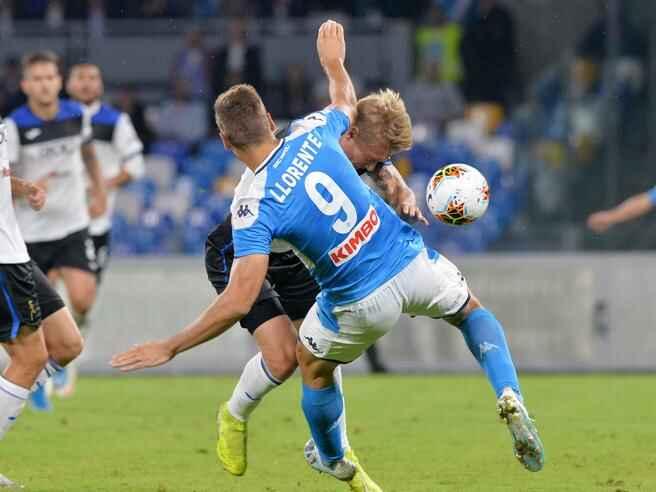 NUMERI PRIMI – Il Napoli affronta l'Atalanta: precedenti e curiosità del match