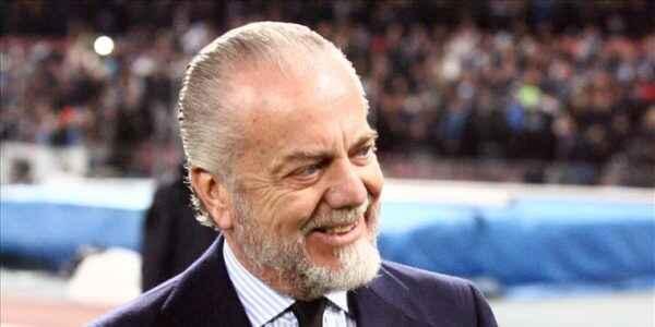 ULTIM'ORA – Juventus-Napoli, De Laurentiis vincerà il ricorso. Bianconeri non presenti in giudizio