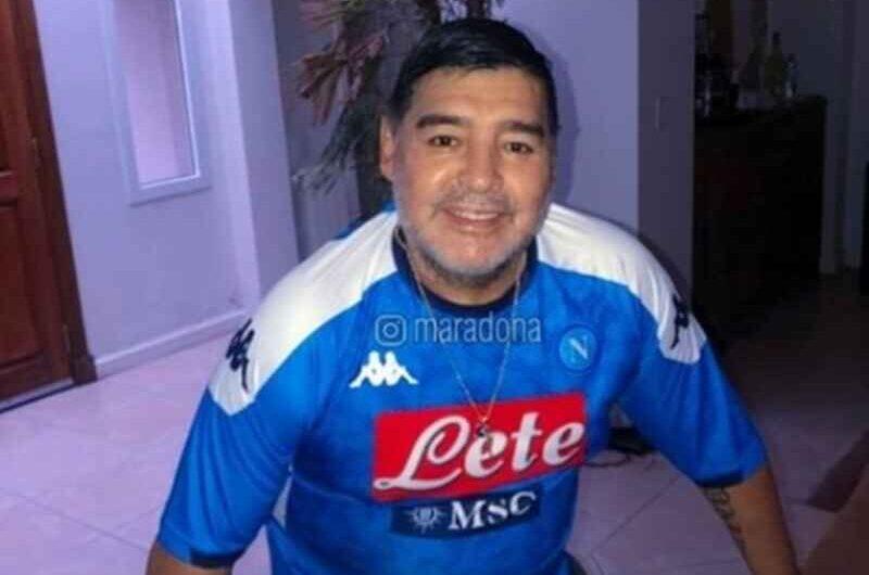 CLAMOROSO – L'avvocato di Maradona denuncia ritardi nei soccorsi