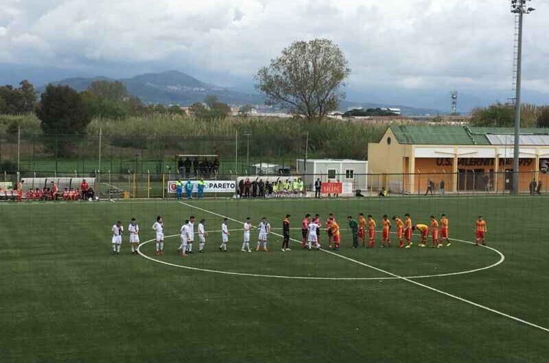 UNDER 16 – Benevento sconfitto dalla Fiorentina