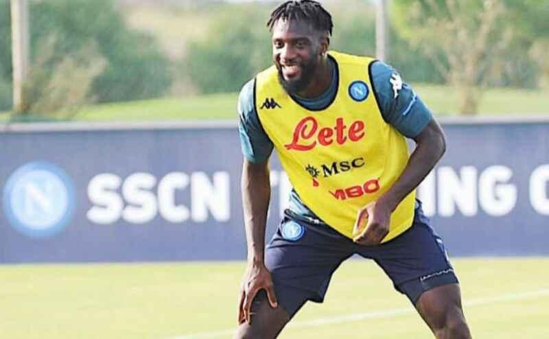 Bakayoko: il Napoli vuole riscattarlo, si cerca l'accordo con il Chelsea