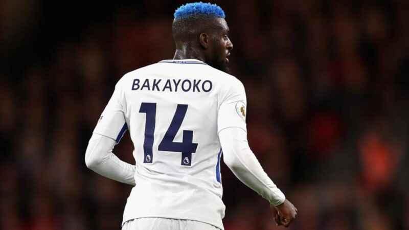 UFFICIALE – Tiemoué Bakayoko è un nuovo centrocampista del Napoli