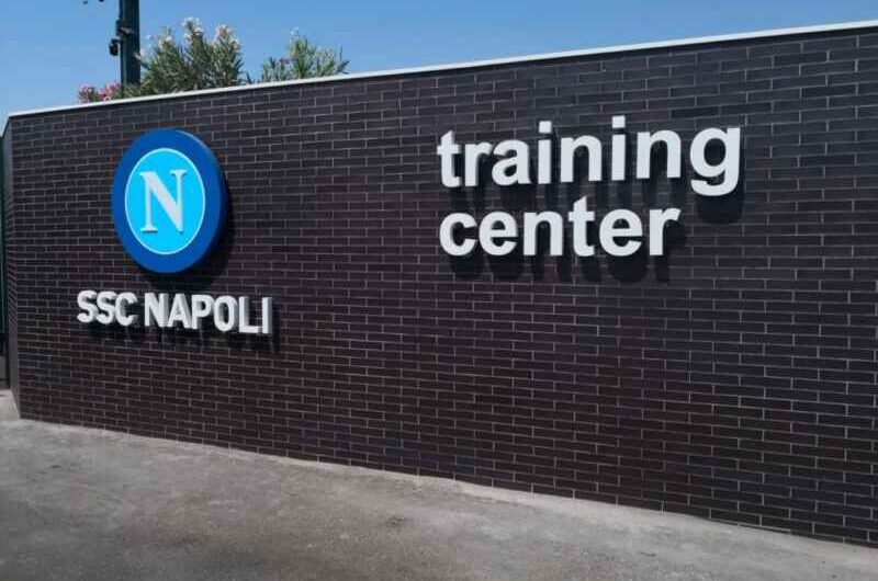 Report SSC Napoli: Mertens torna in gruppo. Le ultime sugli infortunati