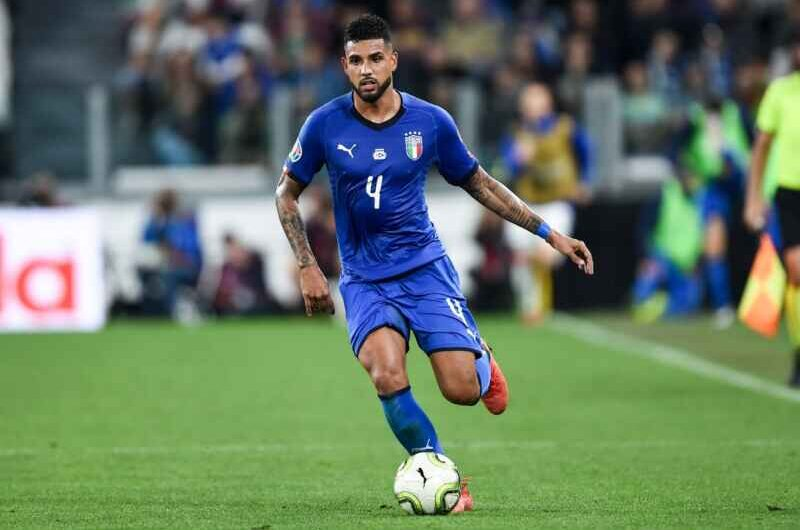 Il Napoli insiste per Emerson Palmieri: discorsi avviati con il Chelsea