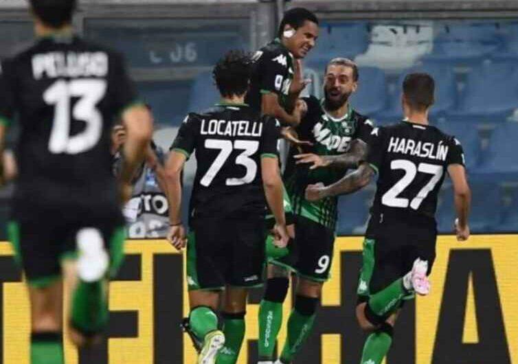 """Pistocchi: """"Il Napoli ha dominato mentre il Sassuolo ha rinunciato alla sua idea di calcio"""""""