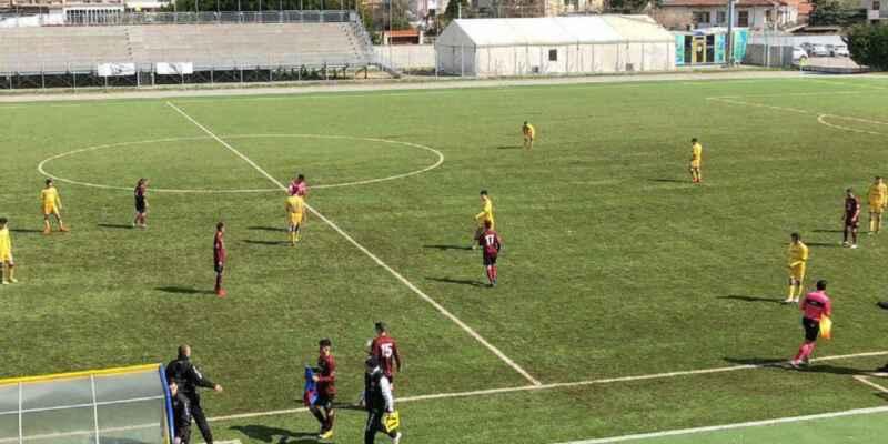PRIMAVERA 2 – La Salernitana vince contro la Reggina