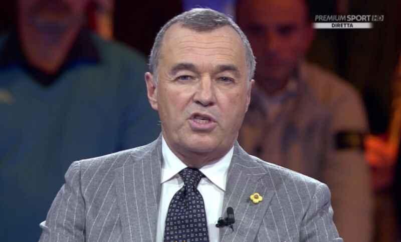 """Pistocchi conferma le voci: """"Sarri al Napoli? Ho sentito degli spifferi"""""""
