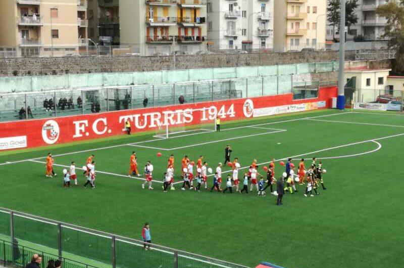 TURRIS – Nuovo acquisto per la formazione Under