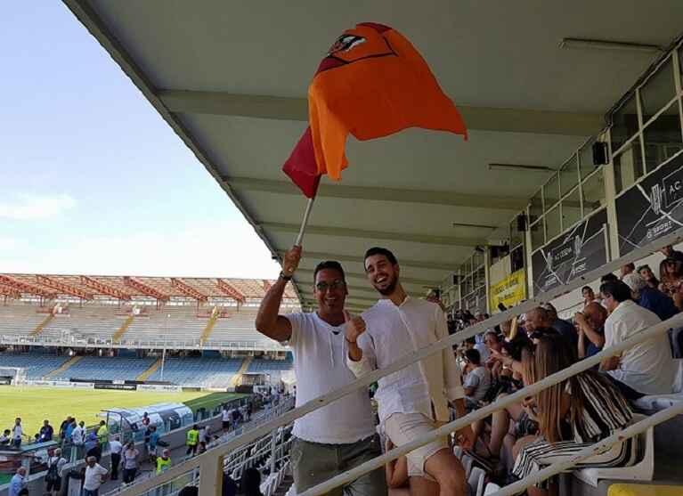 ROMA - Battuto il Benevento in categoria U17.