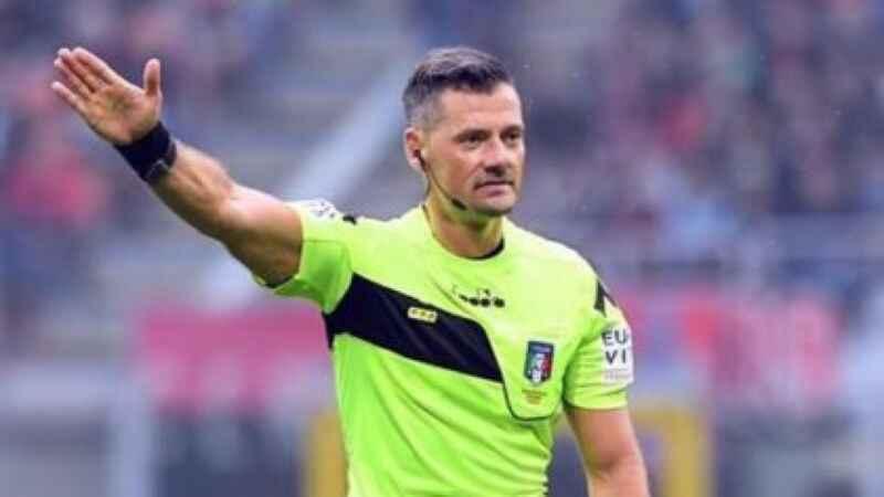 Milan-Roma, Giacomelli: per lui stop e ripartenza dalla Serie B