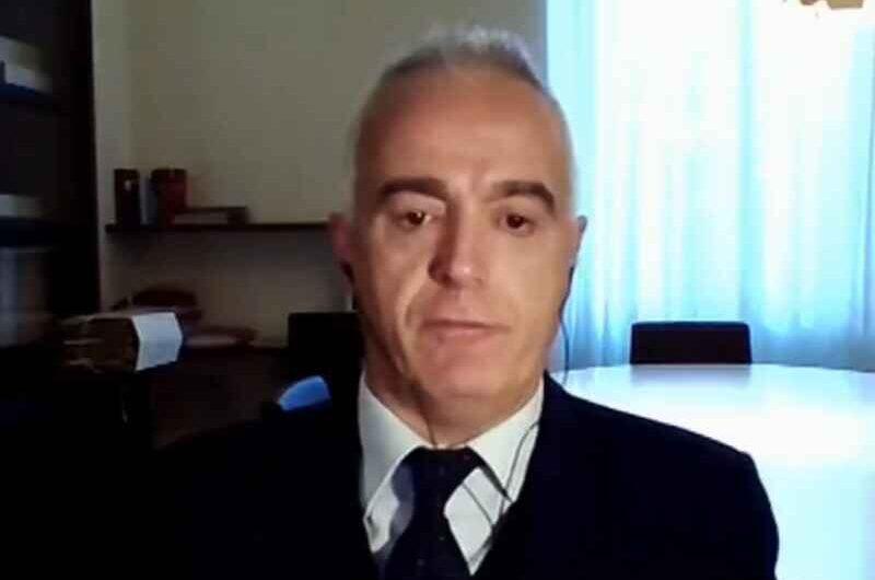 """Napoli, Grassani: """"3-0 a tavolino? Ecco perchè ribalteremo la sentenza"""""""