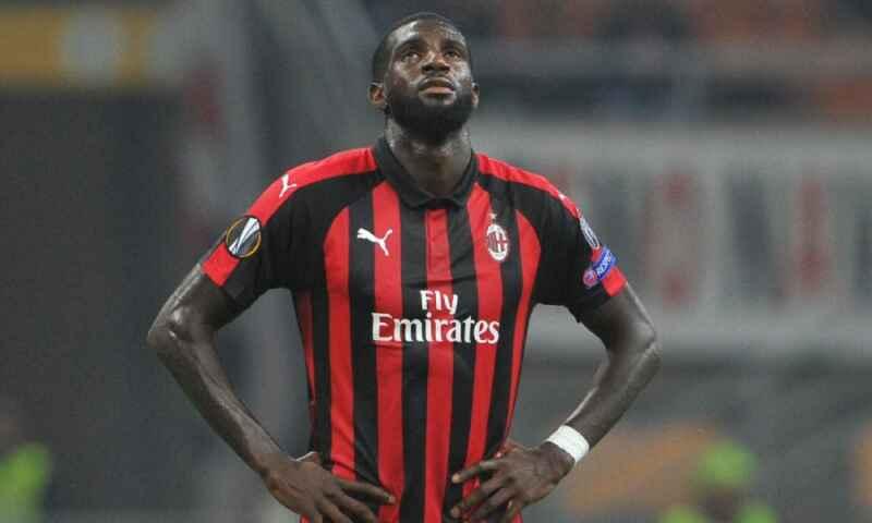 Bakayoko-Milan – L'ex Napoli si decurta l'ingaggio per i rossoneri
