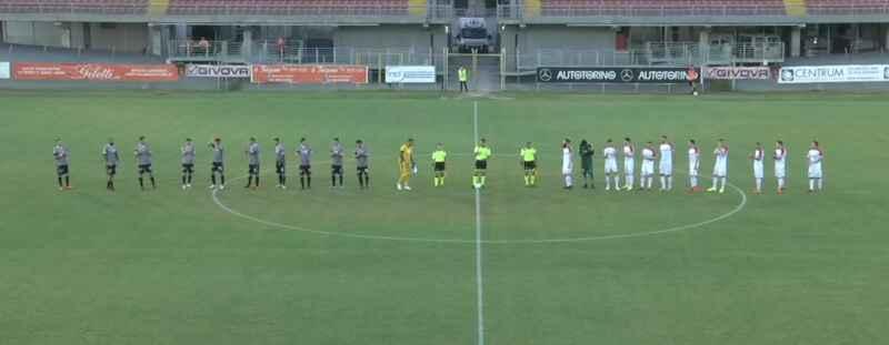 UNDER 17 Serie C (Girone C) – Altro caso di sconfitta a tavolino.