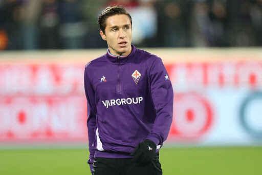 Federico Chiesa è un nuovo giocatore della Juventus