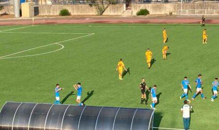 NAPOLI PRIMAVERA - Due nuovi calciatori in campo la prossima partita.