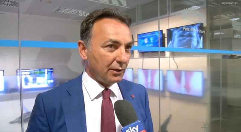 """Massimo Mauro, Serie A: """"Napoli non da scudetto, Atalanta come Juve e Inter"""""""