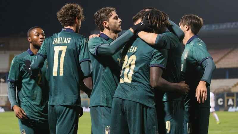 FIGC, Covid-19: altri tre positivi nella nazionale Under 21