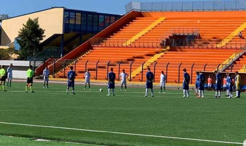 AVELLINO Under 16 - Nuovo tecnico per la squadra.