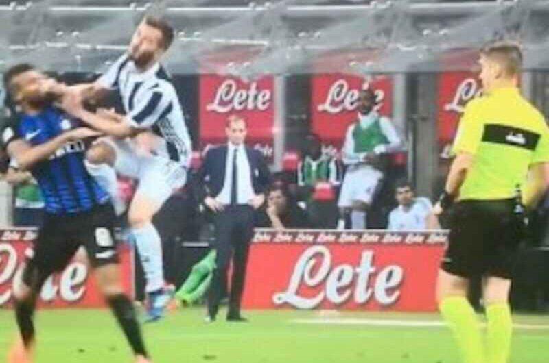 Inter-Juventus 2018: il video delle Iene alimenta altri dubbi!