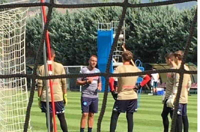 Napoli Primavera – La squadra di mister Cascione pronta per le prossime partite
