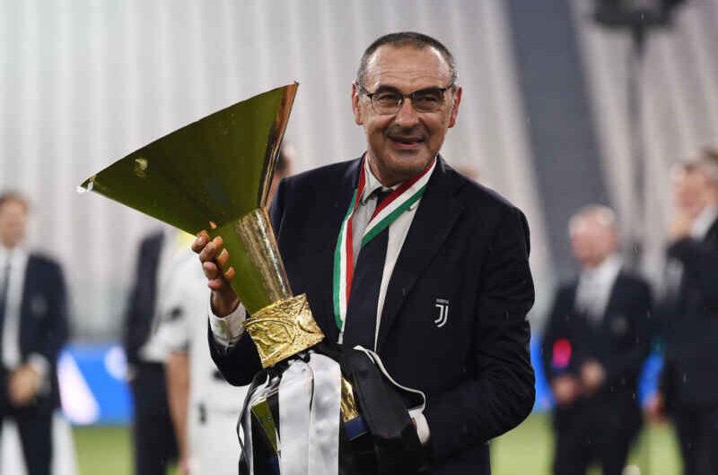 """Tiki Taka, Paolo Brosio: """"Sarri? Allenatore da Napoli, non da Juventus"""""""