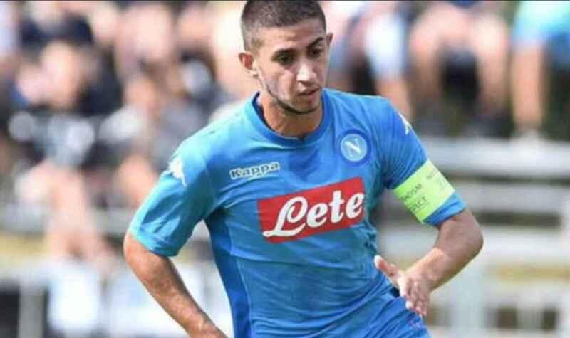 UFFICIALE – Karim Zedadka passa in prestito alla Cavese