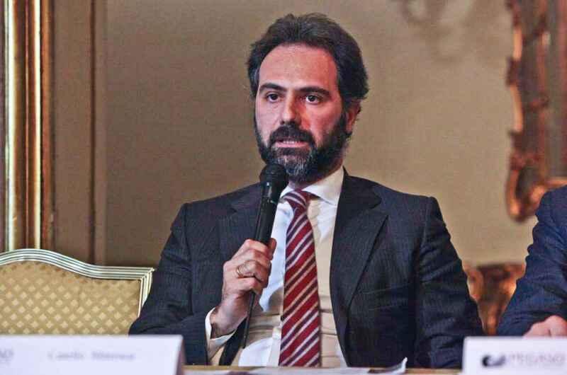 """Catello Maresca: """"Fossi il Napoli solleverei un accertamento penale"""""""