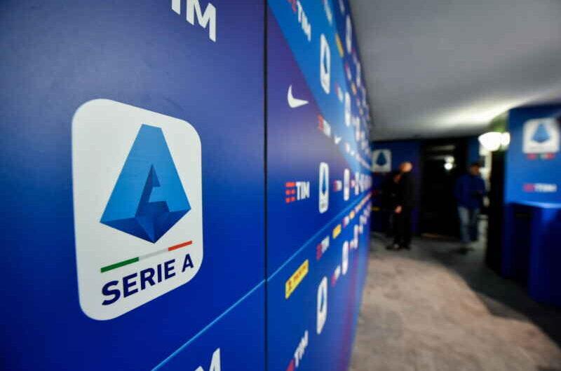 La Serie A fa i conti con il Covid-19 e rischia il fallimento