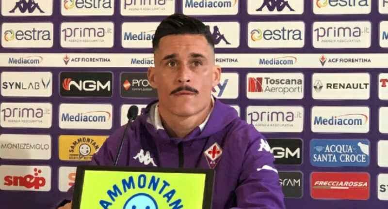 Josè Callejon positivo al Covid-19. L'annuncio della Fiorentina