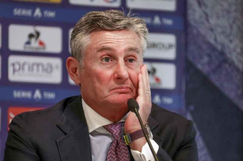 """Fiorentina, 6 giocatori verso le Nazionali senza autorizzazione Asl. Pradè: """"FIFA obbliga a partire"""""""