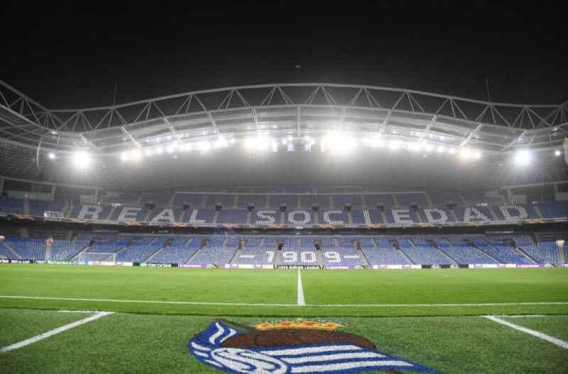 Arrivano brutte notizie per la Real Sociedad: infortunio per Silva e Guridi
