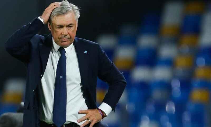 """Ancelotti: """"Mou alla Roma come me al Napoli? Può essere, ADL non mi cacciò"""""""