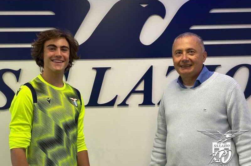 UFFICIALE – La Lazio tessera Andrea Cannavaro, figlio del capitano dell'Italia Campione del Mondo