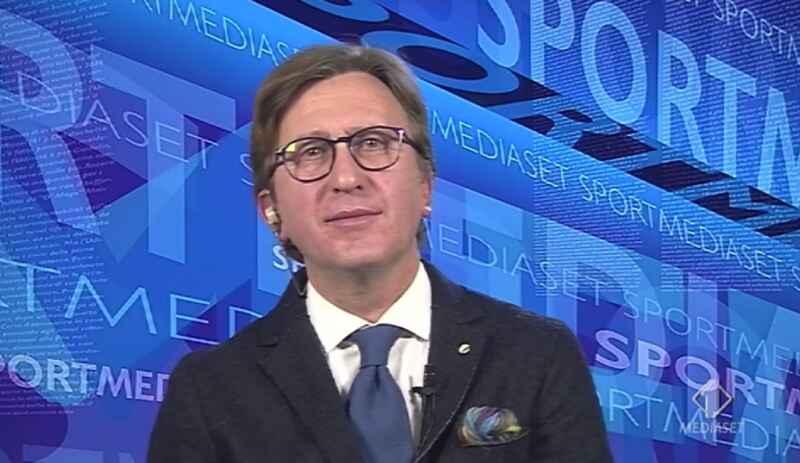 """VIDEO, Auriemma: """"Sconfitta meritata per gli azzurri, Var? contro di noi funziona sempre…"""""""